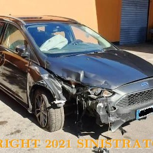 FORD FOCUS SW AUTOMATICA