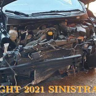 Nissan Micra 1.5 dci 90 cv