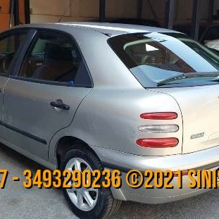 Fiat Brava 1.8 benzina