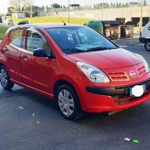 Nissan Pixo Eco Gpl