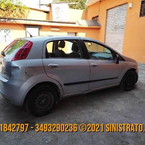 Fiat Grande Punto 2009 1.3 multjet